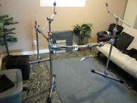 PDP curved drum rack!!!