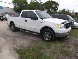 2008 Ford F-150 Ext, Cab, XLT , 4X4,Sale Priced @ $6950. firm
