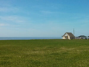 Beach Front in PEI Land for Sale