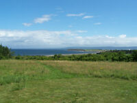A Piece of Home - with a view of Cape Breton