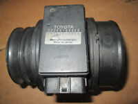 USED MASS AIR FLOW SENSOR FOR TOYOTA AND LEXUS /CAMRY/RAV4/LS/ES