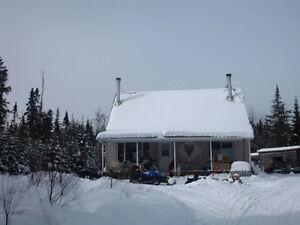 Chalet à vendre Saguenay Saguenay-Lac-Saint-Jean image 2