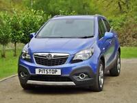 Vauxhall Mokka 1.4t SE Ss 5dr PETROL MANUAL 2014/14