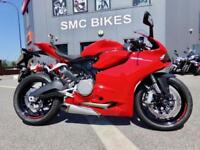 2015 Ducati Panigale 899 - NATIONWIDE DELIVERY AVAILABLE