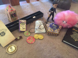 Harry Potter collection bundle - $345 worth