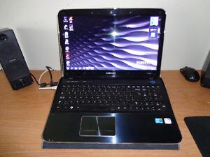 SAMSUNG SF510,Intel i5,6GB Ram,500GB HDD,Windows 7