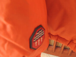 Hilfiger, Down filled, Winter, puffy jacket London Ontario image 6
