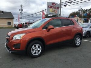 2015 Chevrolet Trax LT AWD FREE Winter tires on all cars and SUV