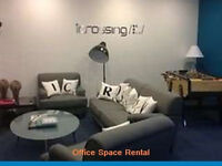 Central London * Office Rental * CHAPTER STREET-SW1P