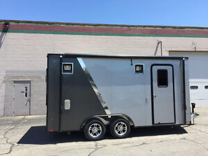2017 CUSTOM BUILT TRAILERS ARE OUR SPECIALTY Peterborough Peterborough Area image 4