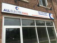 309A Electricians needed immediately