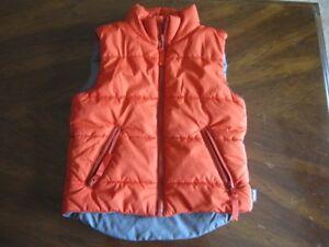 MEC 4T Vest