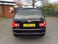 Automatic VW sharan 1.9 TDI great drive 7 seats
