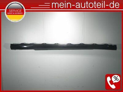 Mercedes W251, V251 Seitenschweller RE (06-10) rechts 197 Obsidanschwarz 25169 D