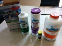 Pool Chemicals For Sale