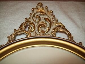 ANTIQUE PR REAL WOOD PICTURE FRAMES GOLD GREAT FOR  NEEDLEPOINT