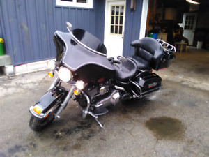 2004 Harley Davidson electriglide Classic