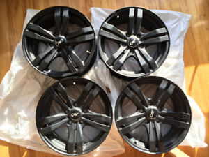 Jantes 16 pouces / Mags 16 inches