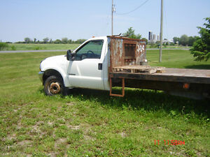2002 Ford F-550 Other