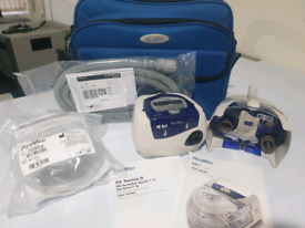 ResMed S8 AutoSet Spirit II CPAP (UNUSED) + Humidifier, Carry Case etc. (Free Shipping)