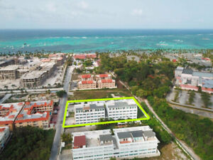 2 bedroom apartment vacation rental in Punta Cana , Dominican R