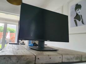 ROG Swift PG27AQ 4k G-Sync Monitor - 27''WQHD (3840 x 2160), 4ms
