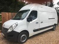 Renault Master CHOICE OF 3