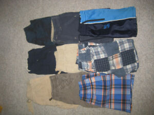 2T boys Summer clothing lot