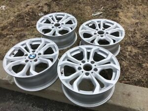 BMW 4 X mags/jante rim/wheels roues 16'' new neuf