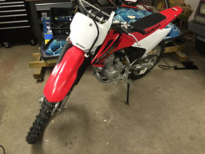 Honda CRF 230 BRAND NEW
