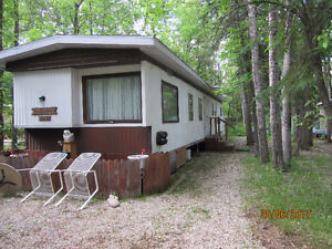 65' Mobile Home at Camp Neustadt for sale