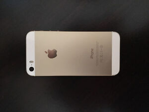 iPhone 5s 16GB West Island Greater Montréal image 2