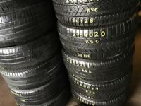 Tyre shop 245 40 18 235 40 18 265 35 18 245 45 18 225 45 18 225 40 18 235 45 18 PART WORN USED TYRES
