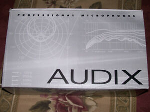 Audix CX 112B Large Condenser Microphone with Cardioid Pattern West Island Greater Montréal image 2
