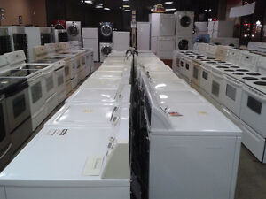 WASHERS AND DRYERS( FRONT-LOAD)--(TOP-LOAD)