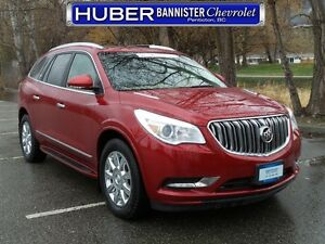 2014 Buick Enclave AWD/Heated Leather/Roof