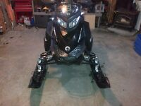 For Sale: 2011 800-etec Backcountry X Renegade