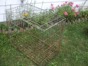 Large Animal Cage Kitchener / Waterloo Kitchener Area image 1