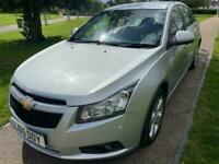 2010 Chevrolet Cruze 1.8 i LT 4dr Saloon Petrol Manual