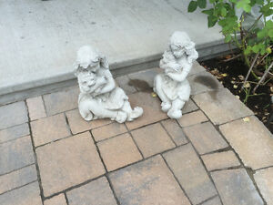 Statue for Patio or Indoor