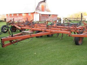 CCIL Anhydrous 40' cult