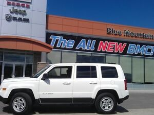 2015 Jeep Patriot North   ACCIDENT FREE, 4X4, EASY FINANCING