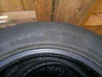 For sale winter tyres 195/55 R15 89H