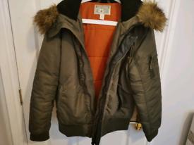 Men converse winter jacket