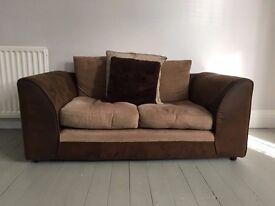 lovely 3 + 2 sofa set