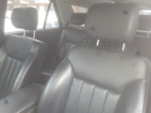 2006 Mercedes-Benz ml350 for sale  $5000