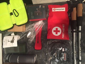 Hiking/camping package - all together for $110 OBO Windsor Region Ontario image 2