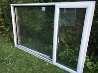 Double glazed window - free