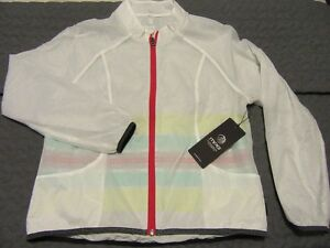 NEW with the tag.... Rain Running Jacket MPG