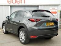 2018 Mazda Cx 5 2.2d Sport Nav 2wd 5 door